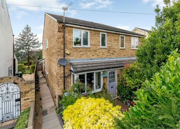 1 bed semi-detached house for sale in Napier Road, Ashford, Surrey TW15