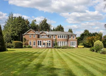 Tite Hill, Englefield Green, Surrey TW20.. 5 bed detached house for sale