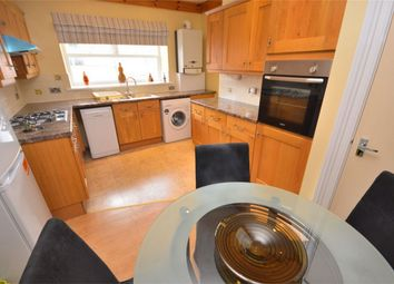 Thumbnail 3 bedroom flat to rent in Thornhill Gardens, Sunderland, Tyne And Wear