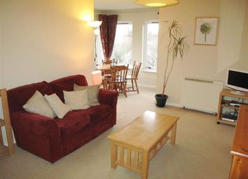 Thumbnail 1 bed flat to rent in Balfour Place, Leith