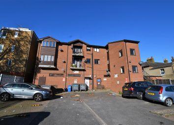 Thumbnail Studio to rent in High Street, Yiewsley, West Drayton