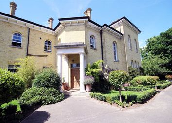 Thumbnail 4 bed flat for sale in Haydon Hill House, Bushey