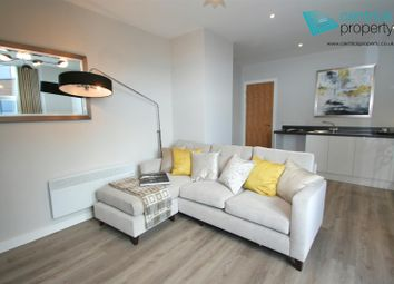 Thumbnail 1 bedroom flat for sale in Century House, Shirley, Solihull