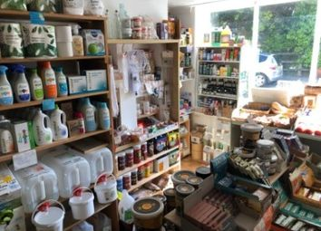 Thumbnail Retail premises for sale in Trinity Street, Dorchester