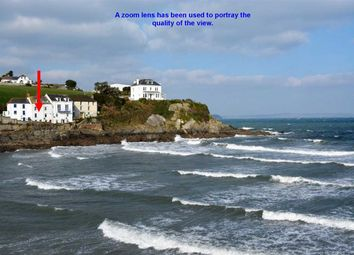 Thumbnail 1 bed property for sale in Portmellon, Mevagissey, Cornwall