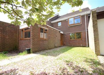 Thumbnail 3 bed terraced house for sale in Tithe Barn Drive, Maidenhead, Berkshire