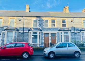 Thumbnail 3 bed property to rent in Holton Road, Barry