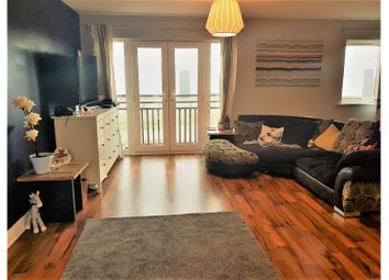 Thumbnail 2 bed flat for sale in Lock Keepers Way, Stoke-On-Trent