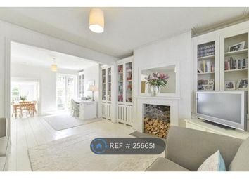 Thumbnail 2 bed terraced house to rent in Haldane Road, Fulham
