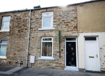 Thumbnail 2 bed terraced house for sale in Church Street, Howden Le Wear, Crook