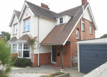 Thumbnail 3 bed semi-detached house for sale in Garden Suburb, Dursley