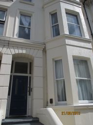 Thumbnail 5 bed maisonette to rent in Nightingale Road, Southsea