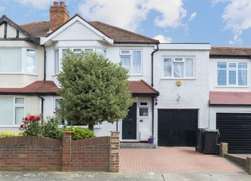 Thumbnail 3 bed semi-detached house for sale in Selbourne Avenue, Surbiton