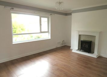 Thumbnail 2 bed flat to rent in Fegen Road, Plymouth