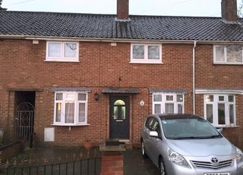 Thumbnail 4 bed terraced house for sale in Ipswich Road, Norwich