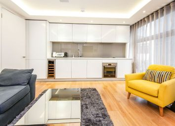 Thumbnail 1 bedroom flat for sale in 320 Goswell Road, London