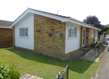 Thumbnail 3 bed bungalow to rent in Spenser Road, Herne Bay