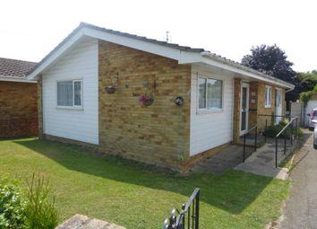 Thumbnail 3 bedroom bungalow to rent in Spenser Road, Herne Bay