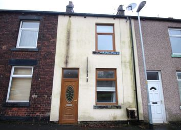 Thumbnail 2 bed terraced house for sale in Alfred Street, Littleborough