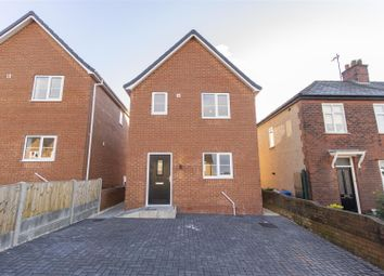3 bed detached house for sale in Cavendish Street North, Old Whittington, Chesterfield S41