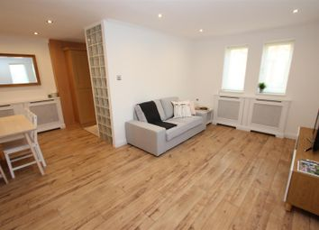 Thumbnail 2 bed flat to rent in Torrington Place, Wapping, London