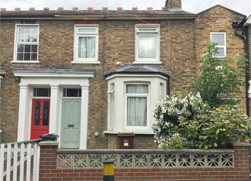 Thumbnail 3 bed terraced house for sale in Woodlands Road, Isleworth, Middlesex