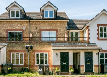 Thumbnail 2 bed terraced house for sale in Amblecote Meadows, London