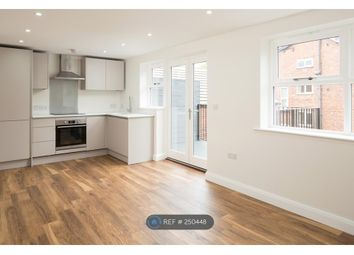 Thumbnail 1 bed flat to rent in High Street, Leeds