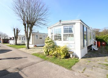 Thumbnail 2 bed mobile/park home for sale in Smithy Lane, Ormskirk