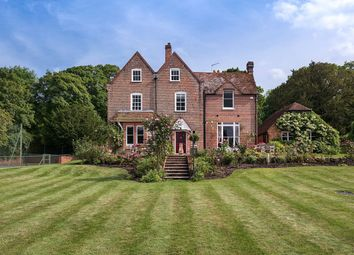 Thumbnail 6 bed detached house for sale in Church End, Bledlow, Princes Risborough, Buckinghamshire
