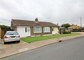 2 bed semi-detached bungalow for sale in Anchor Road, Tiptree, Colchester, Essex CO5
