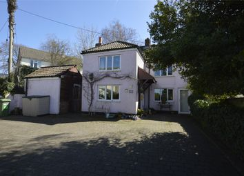 Thumbnail 4 bed cottage for sale in Brockridge Lane, Frampton Cotterell, Bristol