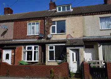 Thumbnail 1 bed terraced house for sale in Post Office Road, Featherstone