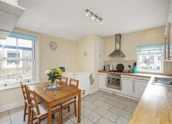 Thumbnail 3 bed maisonette for sale in Cambray Road, London