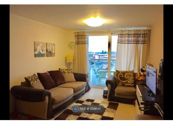 Thumbnail 2 bed flat to rent in Prince Regent Road, Hounslow