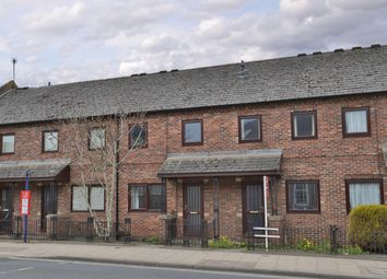 Thumbnail 3 bed terraced house for sale in Fishergate, York