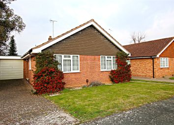 Thumbnail 2 bed detached bungalow for sale in Byfleet, West Byfleet, Surrey