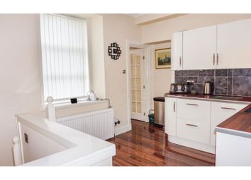 Thumbnail 1 bed flat for sale in Charlotte Street, Aberdeen