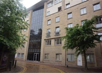 Thumbnail 2 bed flat for sale in Mount Stuart Square, Cardiff