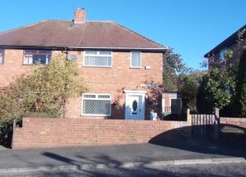Thumbnail 2 bed semi-detached house to rent in Elgin Place, Birtley, Chester Le Street