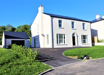 Thumbnail 4 bed detached house for sale in Lakeside Manor, Carrybridge