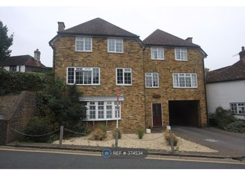 Thumbnail 2 bed flat to rent in Farncombe Street, Godalming