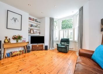 Thumbnail 2 bed flat to rent in Connaught Road, Hove