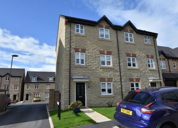 Thumbnail 4 bed semi-detached house for sale in Edward Drive, Clitheroe, Clitheroe