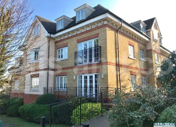Thumbnail 3 bed flat for sale in Lavender Court, 235 Hale Lane, Edgware, Middlesex