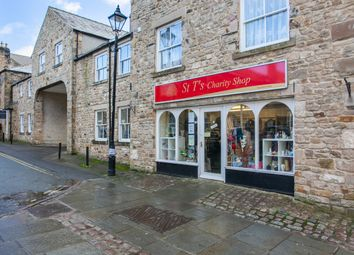 Thumbnail 1 bed terraced house for sale in Hall Street, Barnard Castle