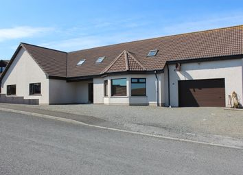 Thumbnail 4 bed detached house for sale in Soulisquoy Place, Kirkwall, Orkney