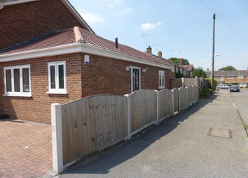 Thumbnail 1 bedroom end terrace house for sale in Bournebridge Close, Hutton, Brentwood