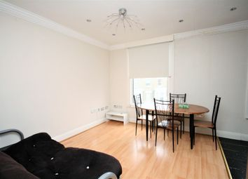 Thumbnail 2 bed flat to rent in Cardwells Terrace, Tufnell Park