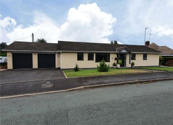 Thumbnail 4 bed bungalow for sale in Orchard Grove, Kinver, Stourbridge